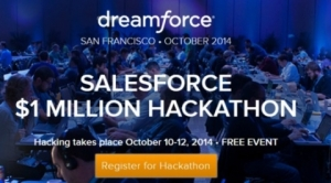 salesforce hackathon